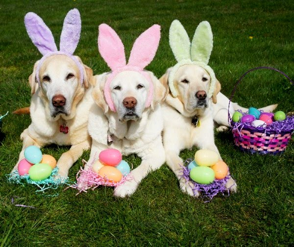 Великденска тройка