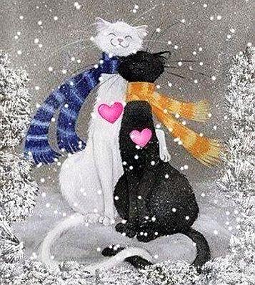 Заедно и в студ, и в мраз!