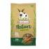 Versale-Laga Cuni Nature FIBREFOOD - пълноценна храна за зайци - възрастни, капризни и живеещи у дома - две разфасовки