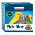 """""""Mineral Pick Block"""" - Минерален микс за канари, финки, вълнисти и средни папагали"""