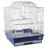 Клетка за папагал външна хранилка AB113