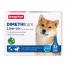 Противопаразитни пипети за кучета от средни породи до 30 кг Dimethicare Line-on Beaphar, с Димeтикон, 3 бр