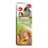 Versale Laga Sticks Rabbits-Guinea Pigs fruit – стик за зайци и морски свинчета с плодове 140гр