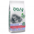 Храна за котка Oasy Cat Adult Lamb с агнешко, 1.5 кг