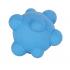 Играчка за куче - топка с подутини - различни цветове и размери