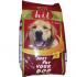 Гранулирана храна за кучета 'ХИТ' макси - 10 кг., ЛЮБИМЕЦ