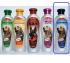 Шампоан за малки кученца и котенца с кокосово масло, 200 мл., Миазоо