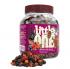 Лакомство за гризачи - микс горски плодове, Little One, 200 g
