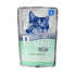 Пауч за вузрастни котки Plaisir Maturity с треска в сос Грейви