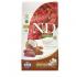 N&D QUINOA SKIN & COAT- Храна с еленско месо за кучета над 1 година с чувствителен стомах