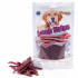 Лакомство за куче Magnum Агнешки лентички, 80 гр.