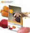"""""""Crunchy Dog Menu Basic"""" - Храна за кучета с по-ниска физическа активност и/или със склонност към наднормено тегло"""