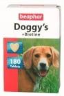 Хранителна добавка с Биотин за кучета
