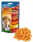 """Vitamin Drops"" - Лакомство хапки с моркови"