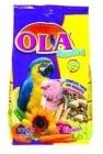 """OLA"" - Храна за големи папагали"