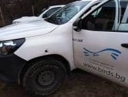 Стрелба по кола на БДЗП в Дуранкулак