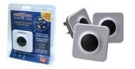 Електронен апарат с ултразвук за прогонване на гризачи и пълзящи насекоми, SLIMLINE 1000 / STOP - 93 *3 бр.
