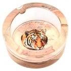 Пепелник тигър - голям