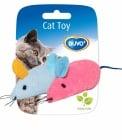 """""""Duvo+ Cat Toy"""" - Играчка за котки - мишлета"""