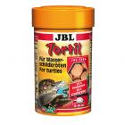 JBL Tortil 100мл, 160 таблетки - храна за костенурки