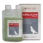 SUPRA ELIXIR + Жен-Шен - Хранителна добавка за гълъби