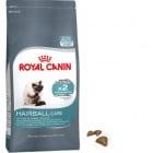 """""""Royal Canin Intense Hairball"""" - Храна подпомагаща извеждането на козината от стомаха и хранопровода на котката"""