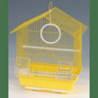 Клетка за папагал външна хранилка AB111