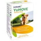 YuMOVE Active Dog - тройно действие за поддържане на ставите на активните кучета - две разфасовки