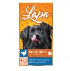 Месни хапки за куче Lapa - различни вкусове, 1240 гр.