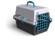 """PLASTICA"" - Транспортна клетка за пренасяне на кучета и котки"