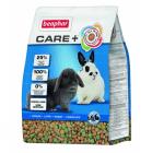Baephar Care + Super Premium -Пълноценна храна за заек - две разфасовки