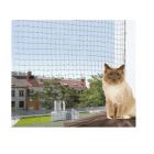 Предпазна мрежа за котки - различни размери