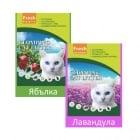 Котешка тоалетна калиброван бентонит Fresh 5l - пет аромата
