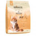 Храна за котка Chicopee Classic Nature Line Adult Indoor с говеждо - 1.50кг; 15.00кг