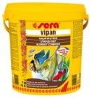 """""""Vipan"""" - Насипна храна за рибки"""