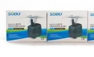 Sobo WP 280 - помпа за фонтан 5W 300L/H 0,6m/max