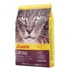 Josera Carismo - Висококачествена храна за възрастни котки при хронична бъбречна недостатъчност
