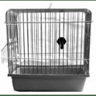 Окомплектована клетка за канарчета
