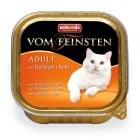 Пастет за израснали котки Von Feinsten Adult, 100гр от Animonda, Германия - различни вкусове