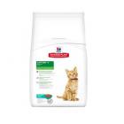 """""""Hill`s Science Pla Feline Kitten Healthy Developmen Tuna"""" - Пълноценна храна с риба тон за подрастващи котенца от отбиването до 1 година, бременни и кърмещи котки"""