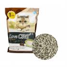 """""""Love Cat TOFU Litter"""" - Еко котешка тоалетна - различни разновидности"""