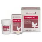"""""""Omni-Vit"""" - Комплекс от витамини, аминокиселини и микроелементи за птици за добра кондиция"""