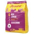 Josera Mini Junior - Лесносмилаема суха храна без глутен - за кученца от дребни породи след 3-тата седмица