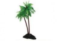 Декоративно палмово дърво - 18x22см.