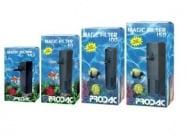 PRODAC Вътрешени филтри 3W и дебит 20-60л./ч.