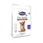 Butcher's Pro Series for small dogs Пълноценна храна за израстнали кучета от дребни породи с агнешко месо 800гр