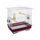 Клетка за птици подходяща за канарчета и малки екзотични птици