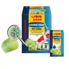 Sera pond crystal clear Professional - Филтърен материал за кристалнa вода в езерото