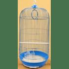 Кръгла клетка за птици A 309 D