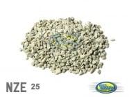 Aqua Nova Зеолит 4-8мм Филтърен материал за аквариуми